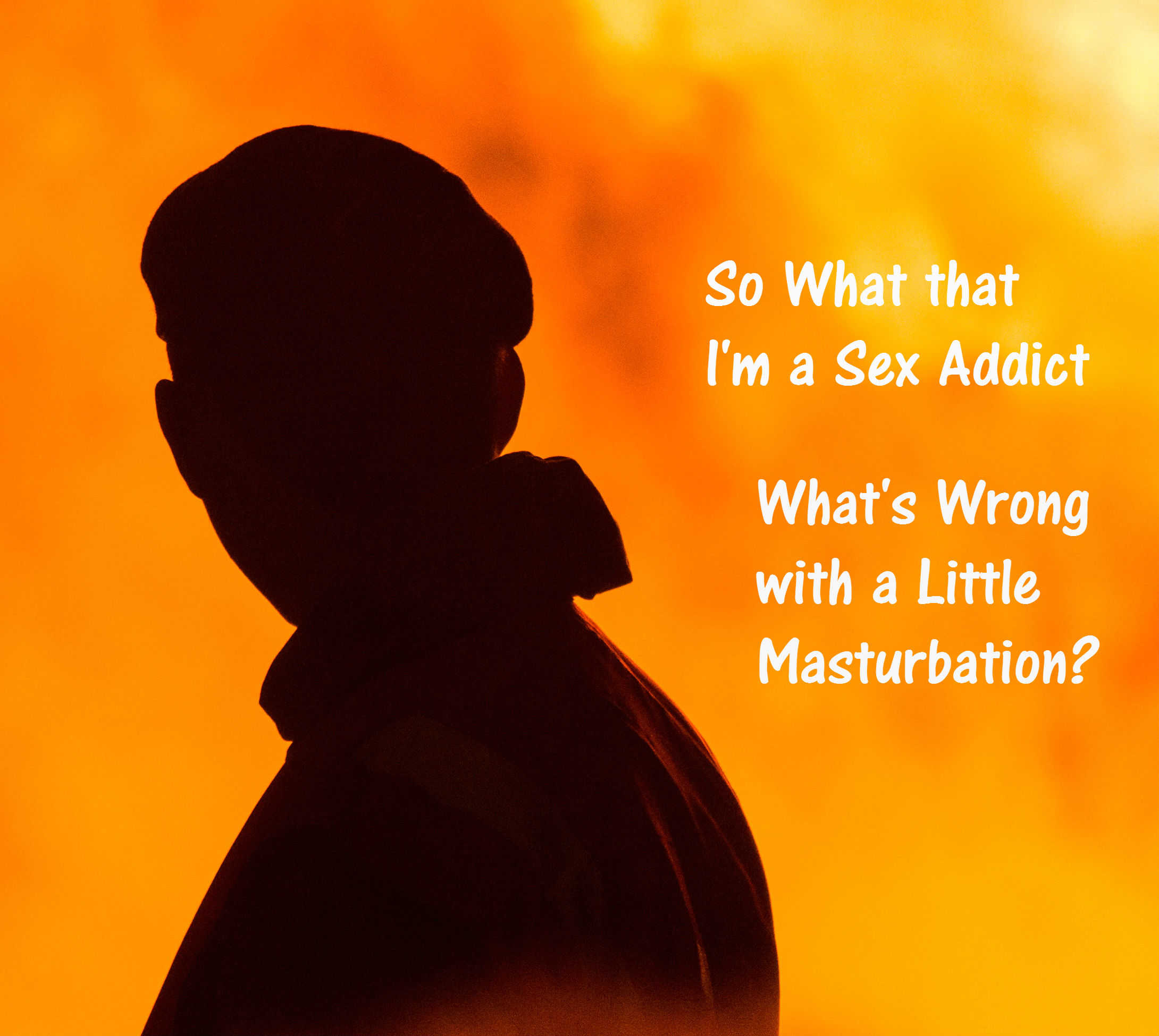 What Is Compulsive Masturbation 109