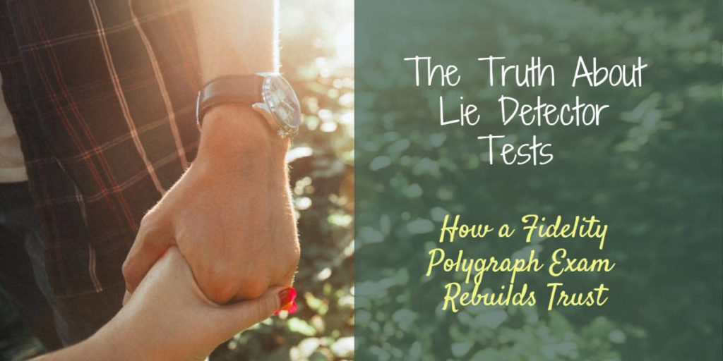 The truth about Polygraph Exams | Trailhead Counseling Center